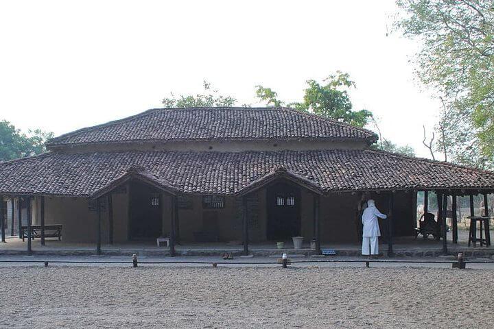 Gandhiji Ashram Bapu Kuti