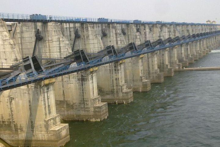 Rawanwadi Dam