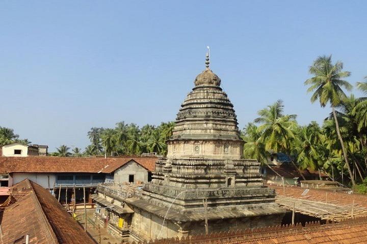 Mahabaleswara Temple