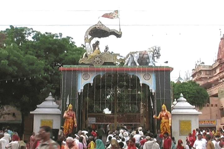 Mohata Devi Temple