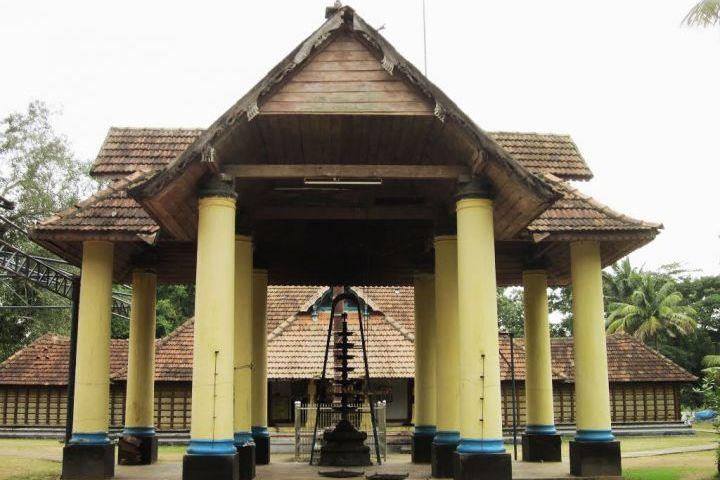Sri Vriddheshwar Mandir