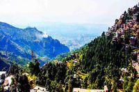 Dharamsala (Dharmsala)