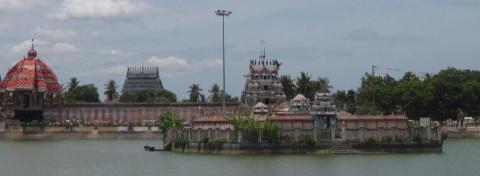 Mamallapuram (Mahabalipuram)